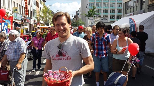 Venloer Straßenfest